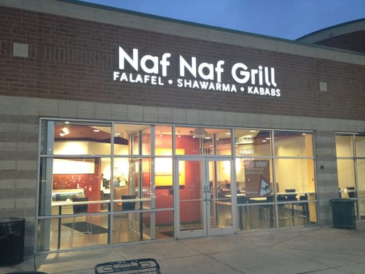 Restaurants Near Niles Il