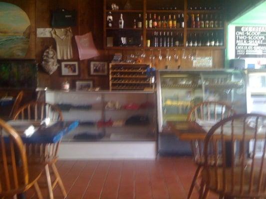 Roxy Restaurant Encinitas Menu