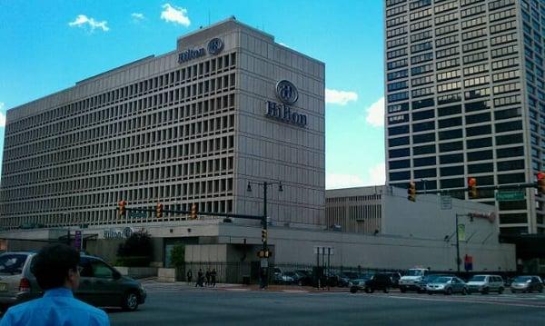 Hotels Close To Penn Station Newark Nj