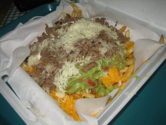 Albatros Mexican Food