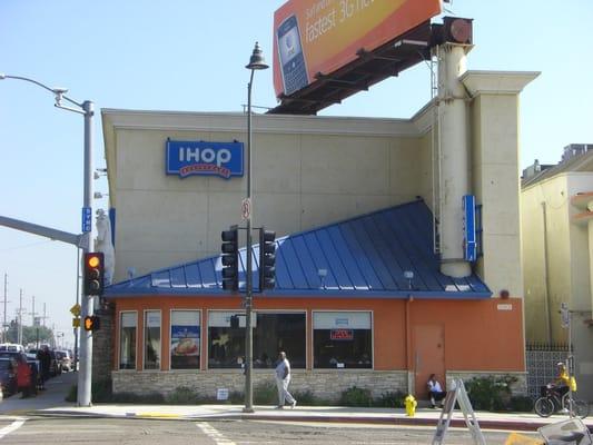 Restaurants Near Westchester Ca