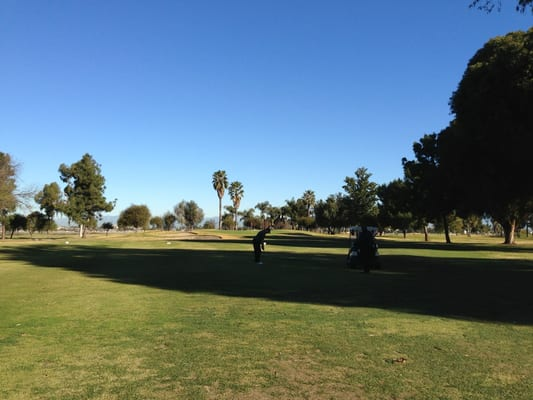 Navy Golf Course, The Cruiser Course