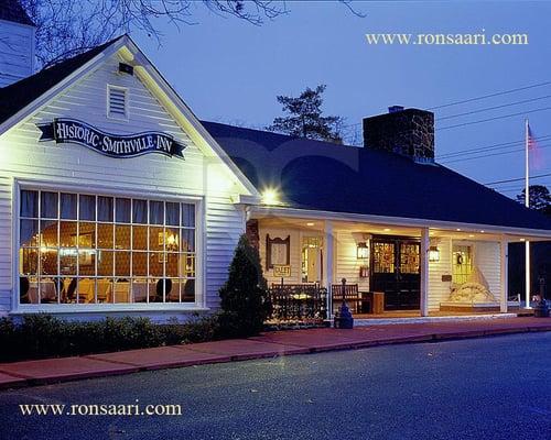 Restaurants Near Me On Smithville Rd