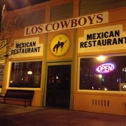 Mexican Restaurant In Buchanan Ga