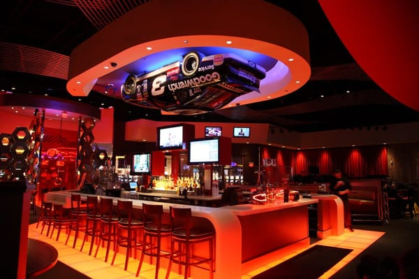 indiana live casino buffet