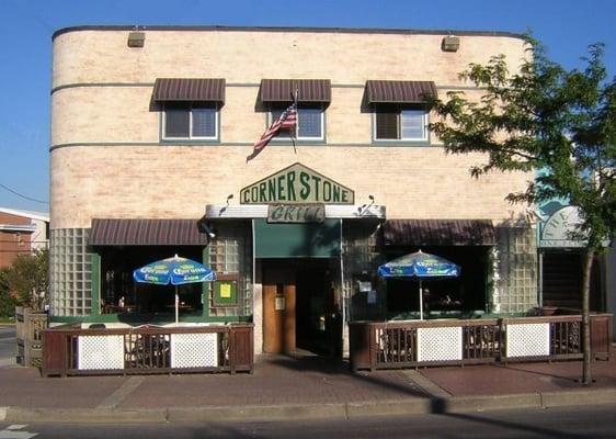 Star Restaurants In College Park Md