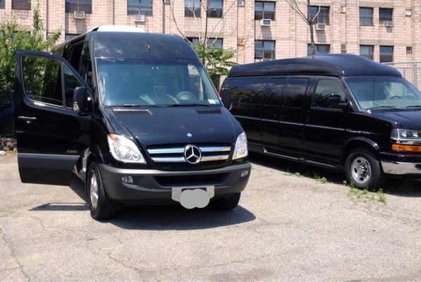 Sprinter Rental Nyc >> Get your 15 passenger vans and Mercedes Benz Sprinter vans ...
