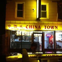 Ct No  Chinese Restaurant Bridgeport Ct