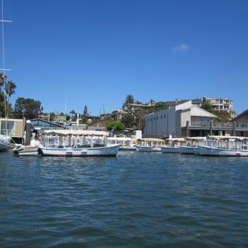 Duffy Electric Boats Of Newport Beach Tours Newport