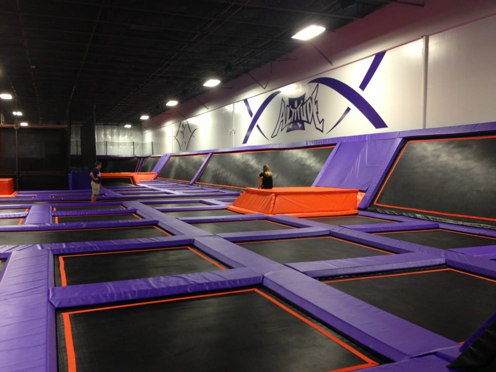 Photos for Altitude Trampoline Park | Yelp