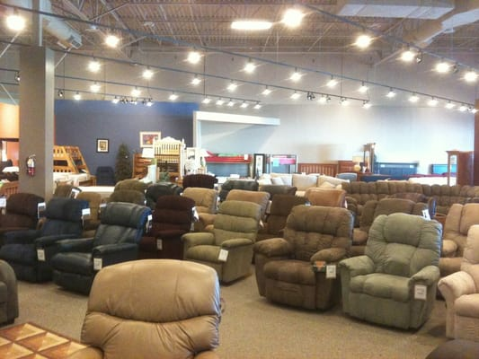 Slumberland Furniture And Mattress Furniture Stores