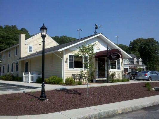 Good Restaurants In Yorktown Heights