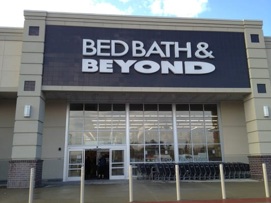Bed Bath And Beyond Home Amp Garden Portsmouth Nh Yelp