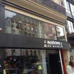 maisons du monde oggettistica per la casa parigi paris francia yelp. Black Bedroom Furniture Sets. Home Design Ideas