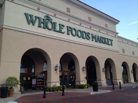 Whole Foods Corporate Blvd Baton Rouge