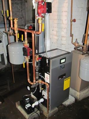 Alpine High Efficiency Boiler Yelp