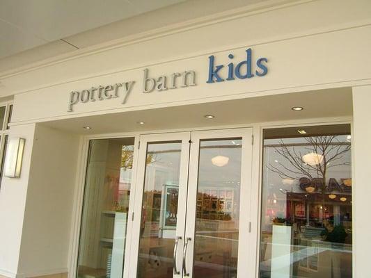 Pottery Barn Kids Oak Brook Il Yelp
