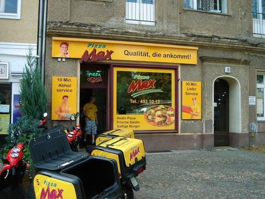 pizza max wedding pankow burgers berlin germany yelp. Black Bedroom Furniture Sets. Home Design Ideas