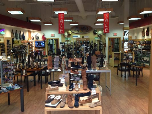 Athletic Shoe Stores In Albuquerque