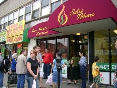 Sabri Nihari Restaurant Chicago Il