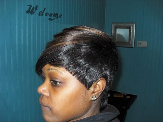 Shortcut Quick Weave By Ms Indy