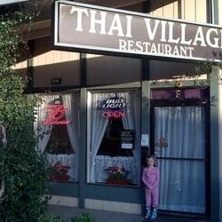 Thai Village Restaurant Pleasant Hill Ca