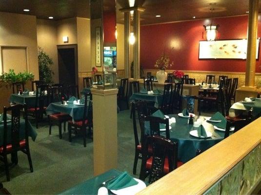 Pleasanton Ca Chinese Restaurants