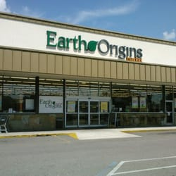 Earth Origins Market logo