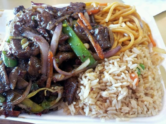 Chinese Food That Takes Credit Cards Near Me