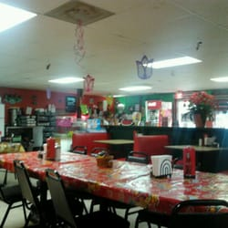 L S Mexican Restaurant Luling Tx