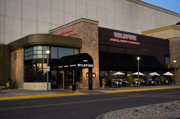 Restaurants Near Eden Prairie