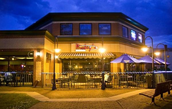 Mickey S Restaurant Bar Hamden Ct
