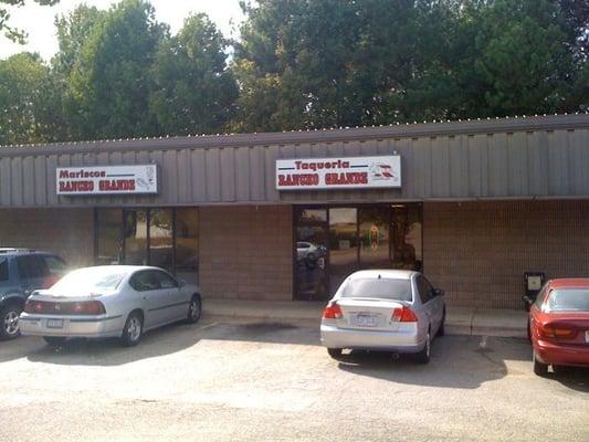 Mexican Restaurants Near Cary Nc