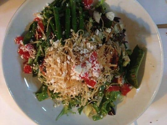 Italian Chain Restaurant Recipes Brio Grilled Salmon Salad