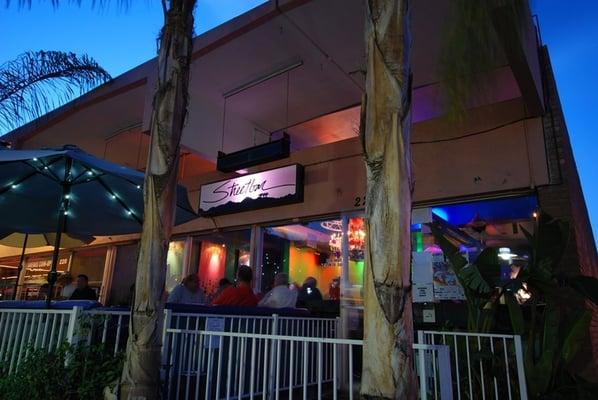 Streetbar Gay Bars Palm Springs Ca Reviews Photos