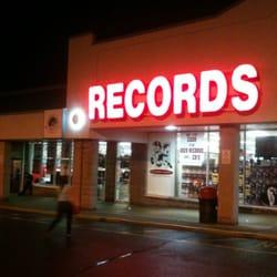 Vintage Vinyl Records Music Amp Dvds Fords Nj Yelp