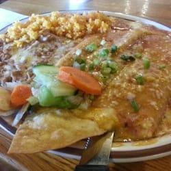 El Rancho Mexican Food Sherman Oaks