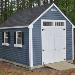 New England Outdoor Sheds Amp Gazebos Contractors