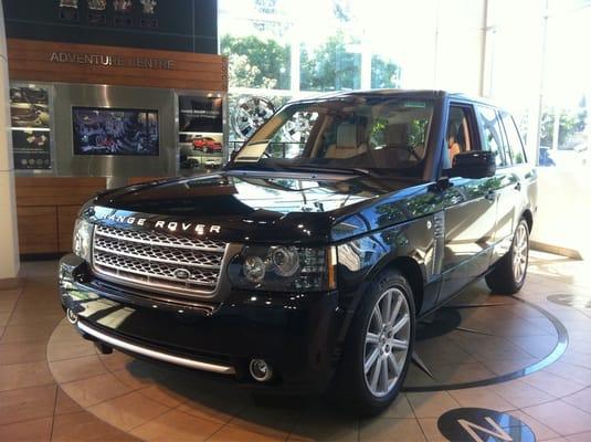 Penske Near Me >> Penske Jaguar Land Rover Cerritos - Car Dealers - Cerritos ...