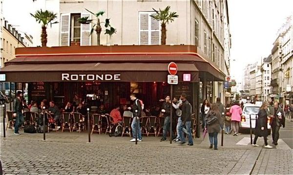Restaurants Near Place De La Bastille Paris