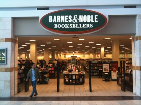 Barnes & Noble Booksellers - East San Jose - San Jose, CA ...