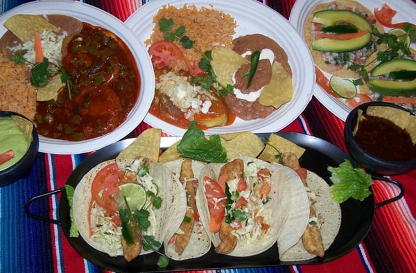 Mexican Food Catering Watsonville Ca