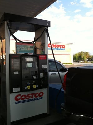 Gas Station Around Me >> Costco Gasoline - 39 Photos - Gas & Service Stations ...