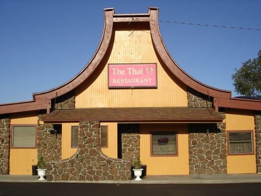 Thai Restaurant Wenatchee