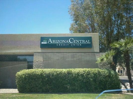 Arizona Central Credit Union - Tempe, AZ   Yelp