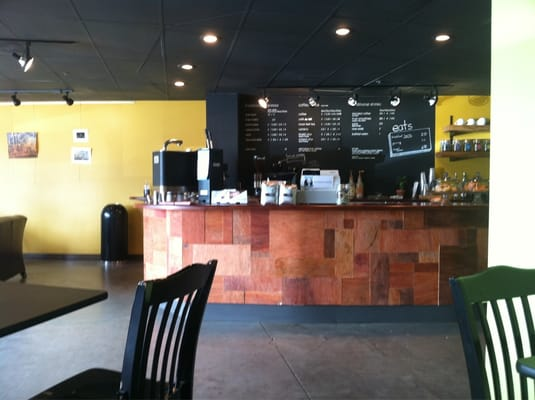 Two Rivers Craft Coffee Company