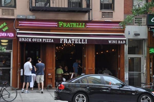 Bellini Restaurant Nyc Upper East Side
