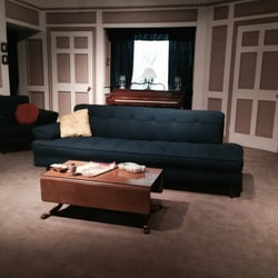 i love lucy living room museum amp desilu studios museums jamestown 21648