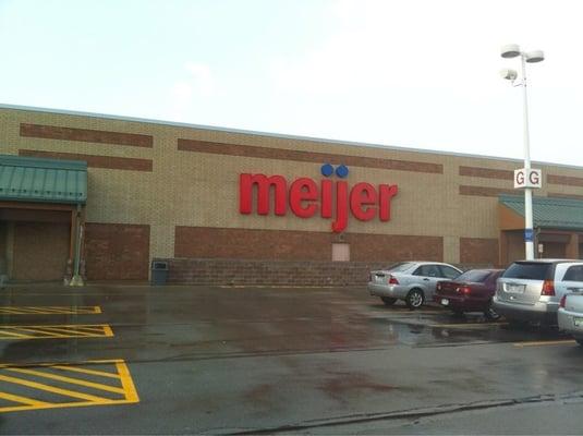 Meijer Food Stores Mi