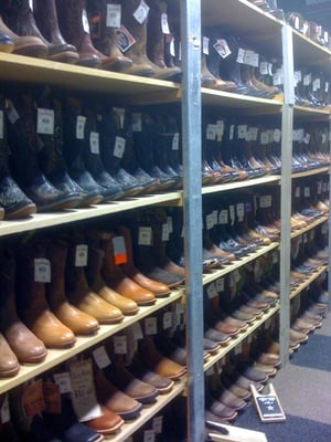 Cavender S Boot City San Antonio Tx Yelp